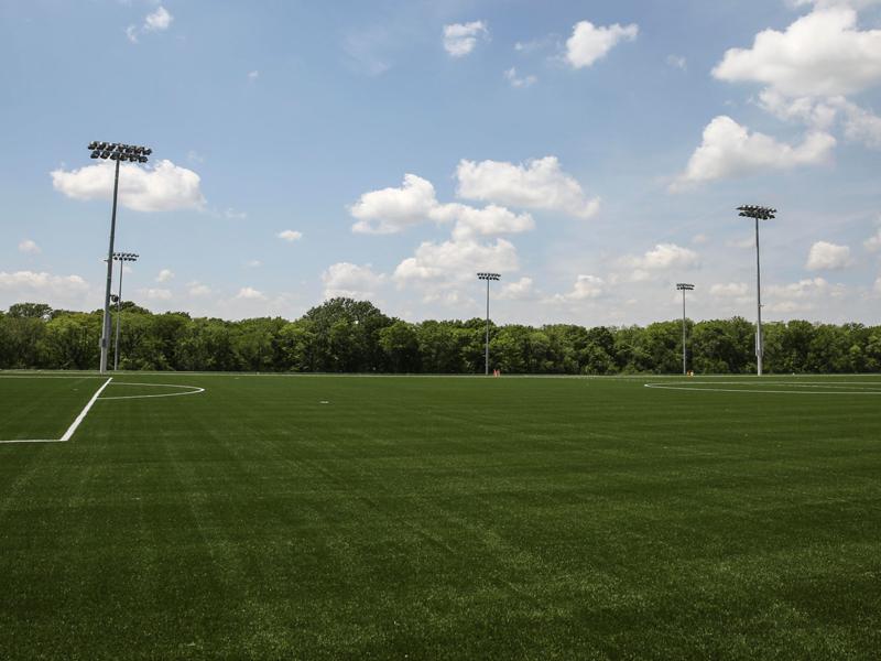 Facilities Metro United Soccer Club